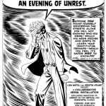 An Evening of Unrest